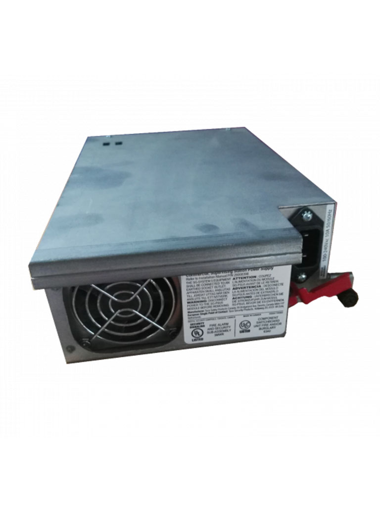 DSC SGPSU5600 - Fuente de alimentación para central System V 600W