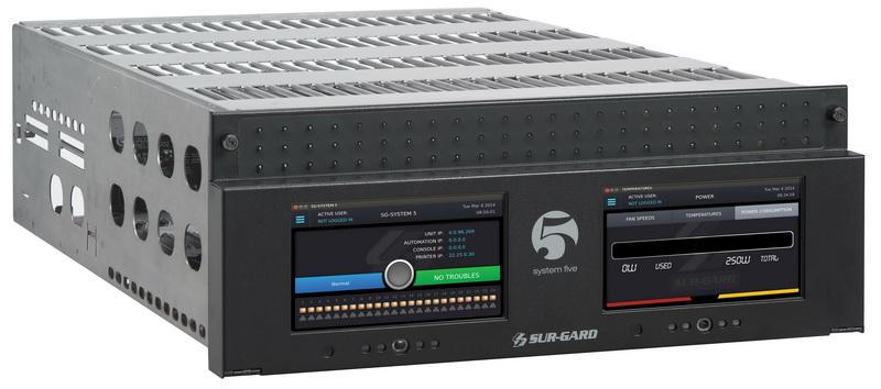 SYSTEM 5-R