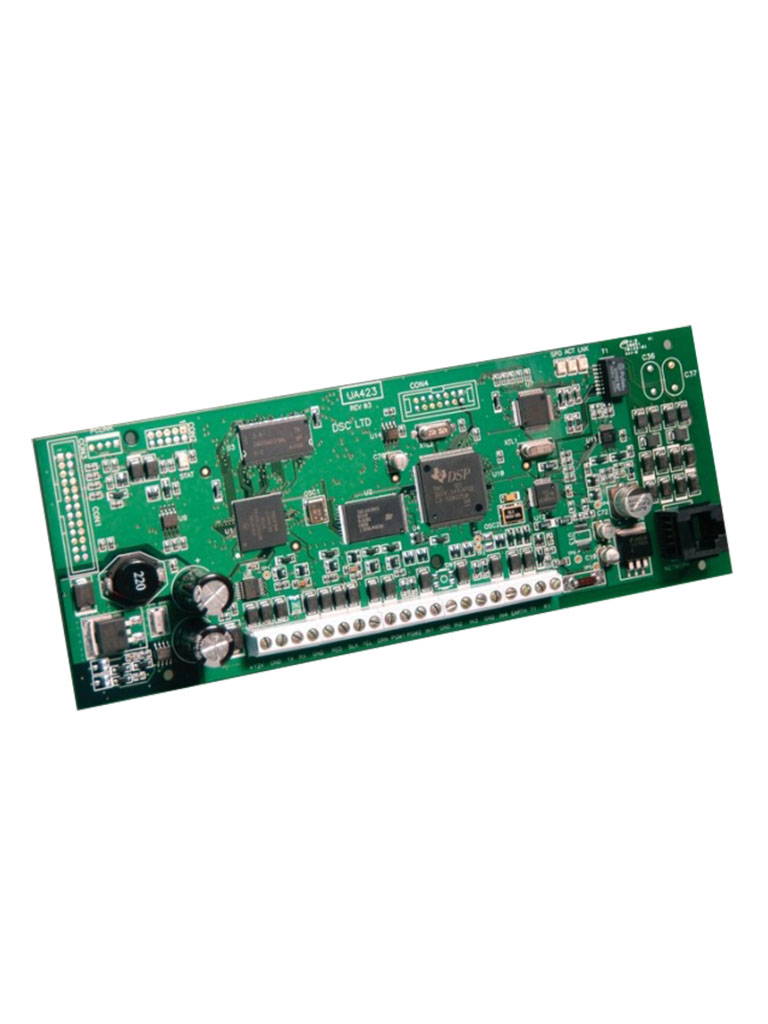 DSC TLINKTL250 - Comunicador IP Encriptado para MAXSYS