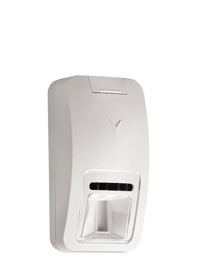 DSC PG9974P - Detector de Movimiento Óptica de Espejo Inalámbrico con tecnología Power G compatible con NEO, PRO, Qolsys y IoTega