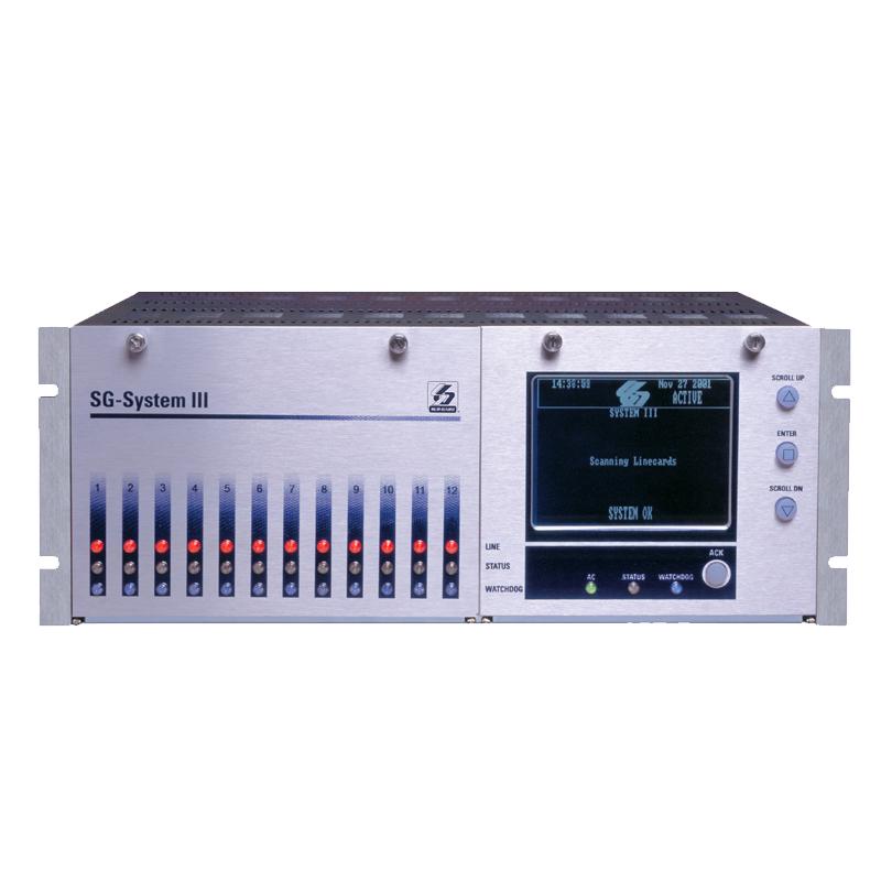 Kit base para armar system iii