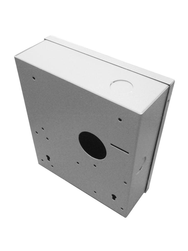 DSC GTVCMX007 - Gabinete Metálico para Panel de Control o Modulos Expansores (PC5002C)