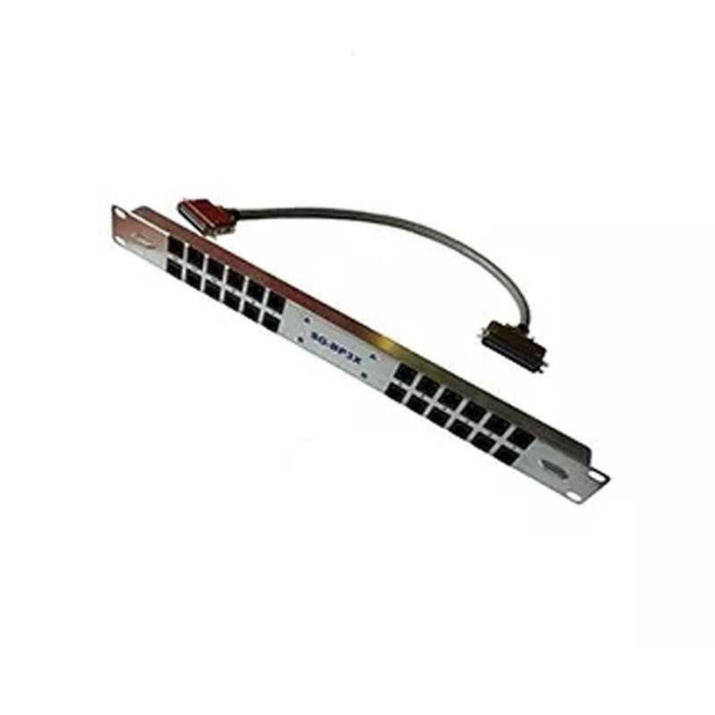 DSC SG-BP3X - regleta de conexiones telefonicas
