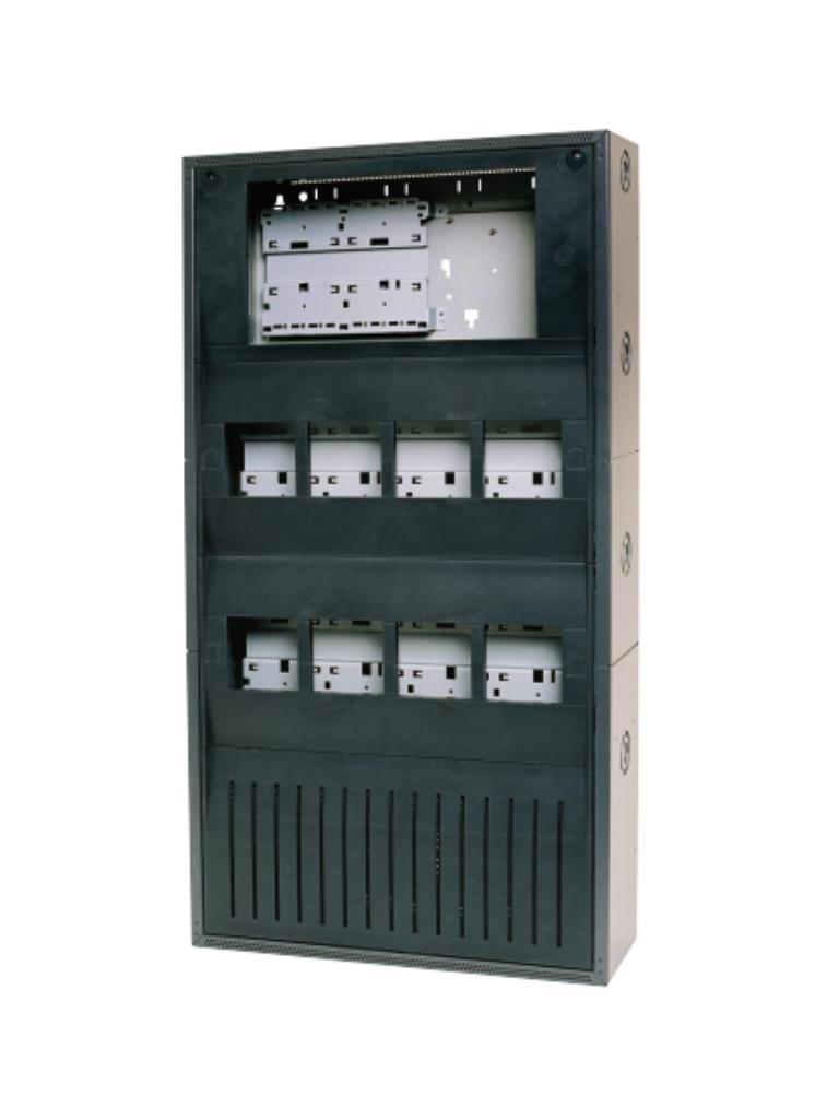 BOSCH F_HBC0010A - Cabina de central modular para 10 modulos / Compatible FPA5000