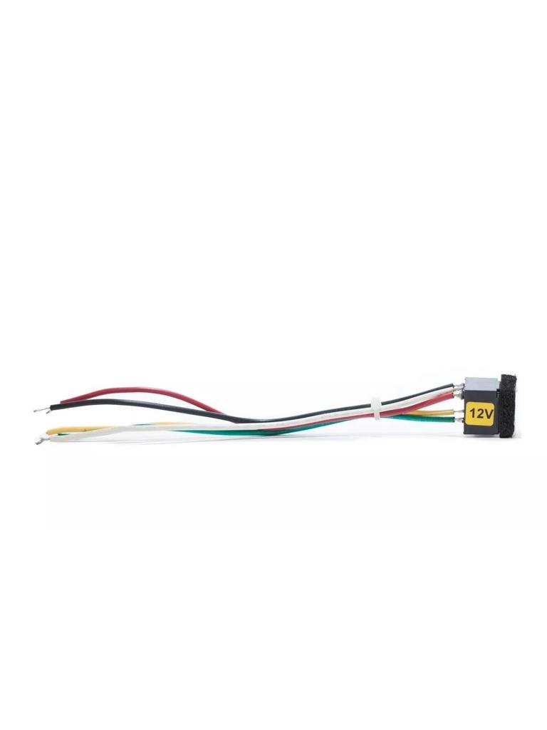 DSC RM1 - Módulo Relay Único con Cables de Alambre