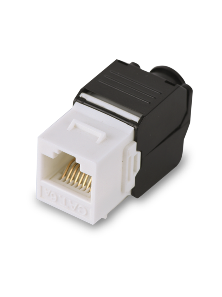 TVC M242C5 - JACK UTP CAT5E RJ45/ TOOLLESS