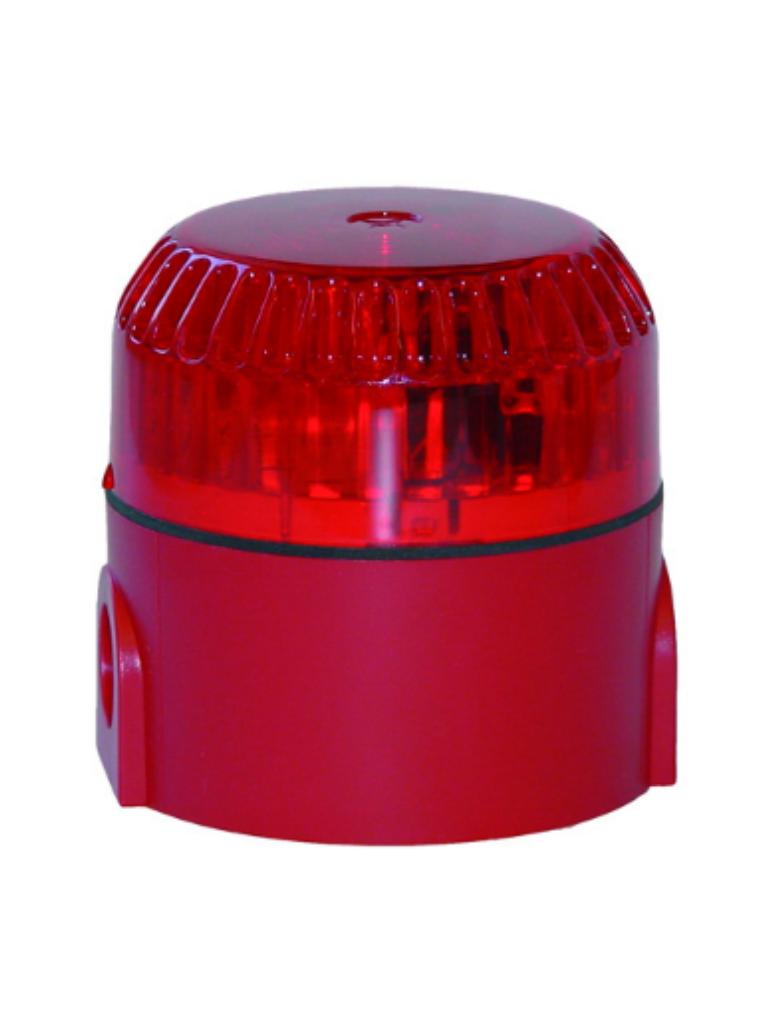 BOSCH F_FNS320SRD - Flash rojo para montaje en superficie