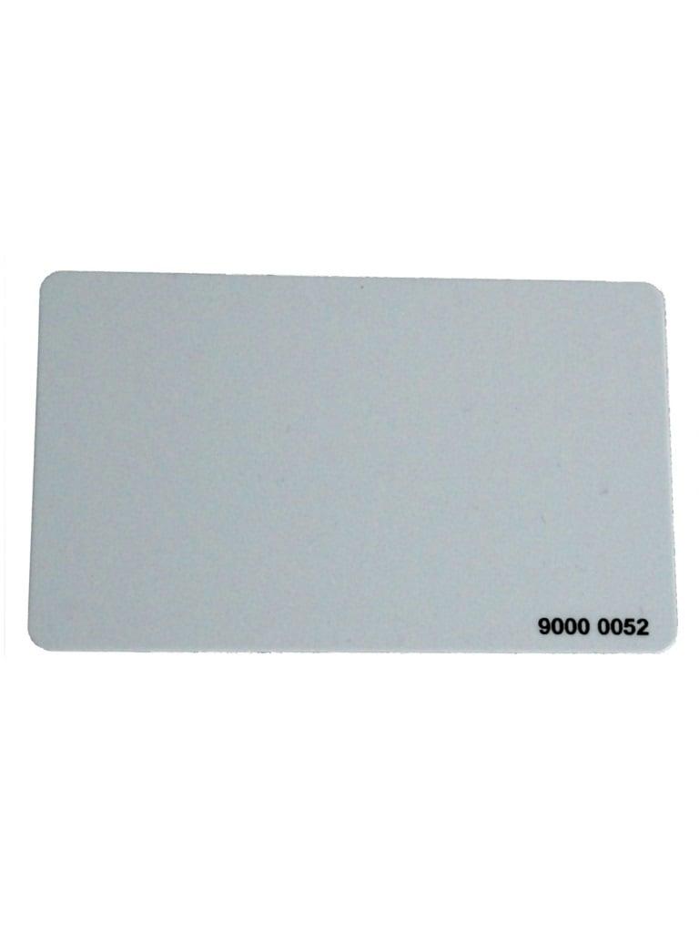 BOSCH A_ACDMFCISO - Paquete de 50 tarjetas MIFARE DESFIRE EV1