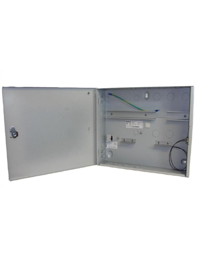 BOSCH A_AECAMC2UL1 - Caja para controlador de puertas con 1 riel