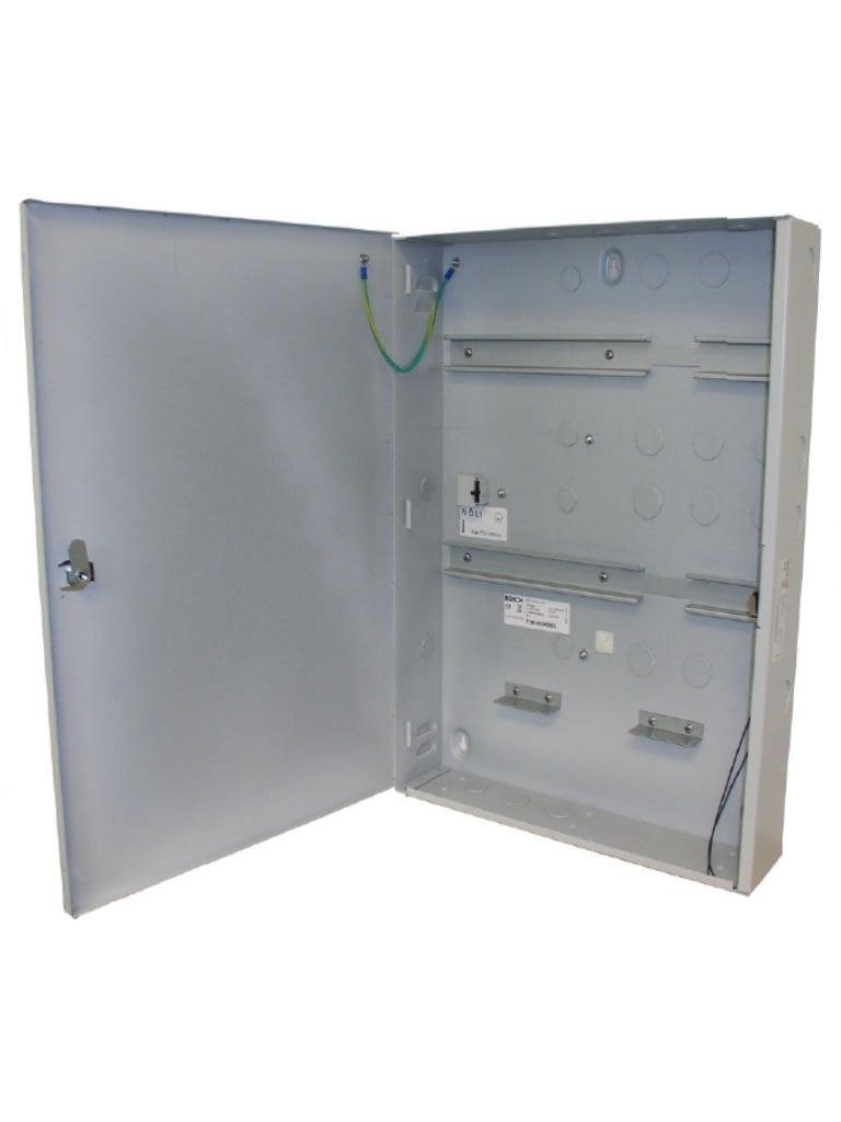 BOSCH A_AECAMC2UL2 - Caja para controlador de puertas con 2 rieles
