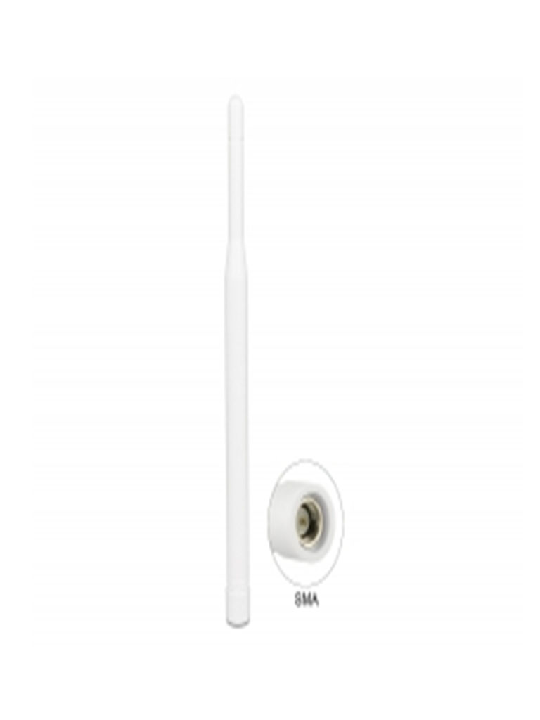 DSC 3GANTWHT - Antena Quad Band Suplementaria para Comunicadores 3G