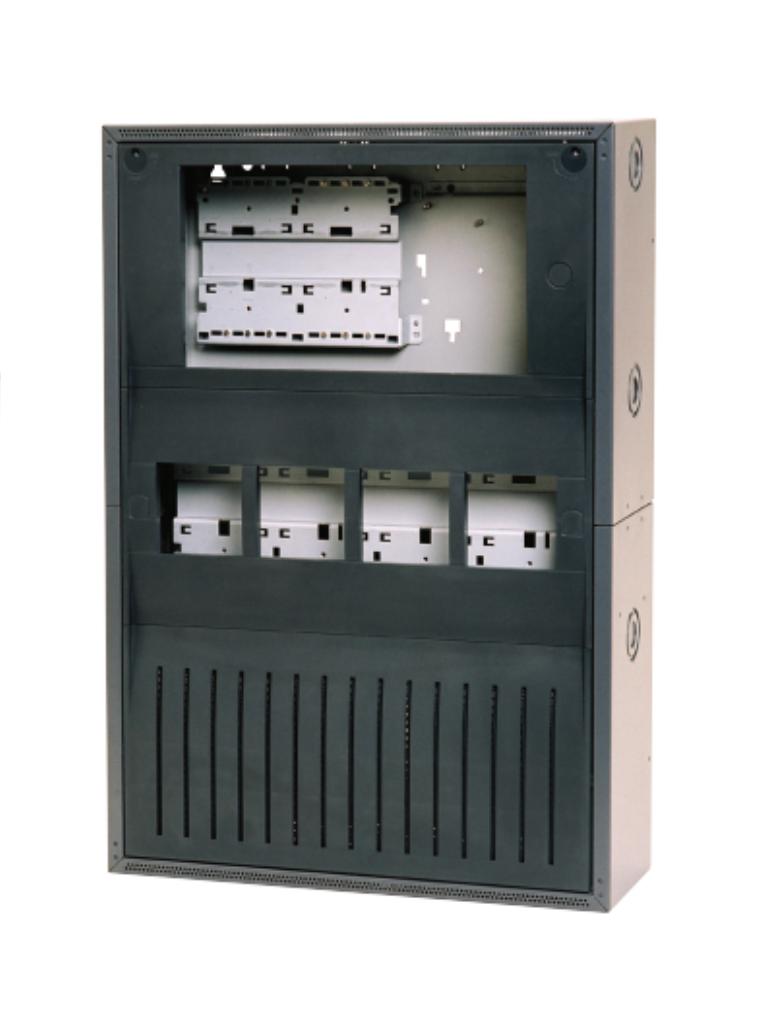 BOSCH F_HCP0006A - Cabina central modular para 6 modulos