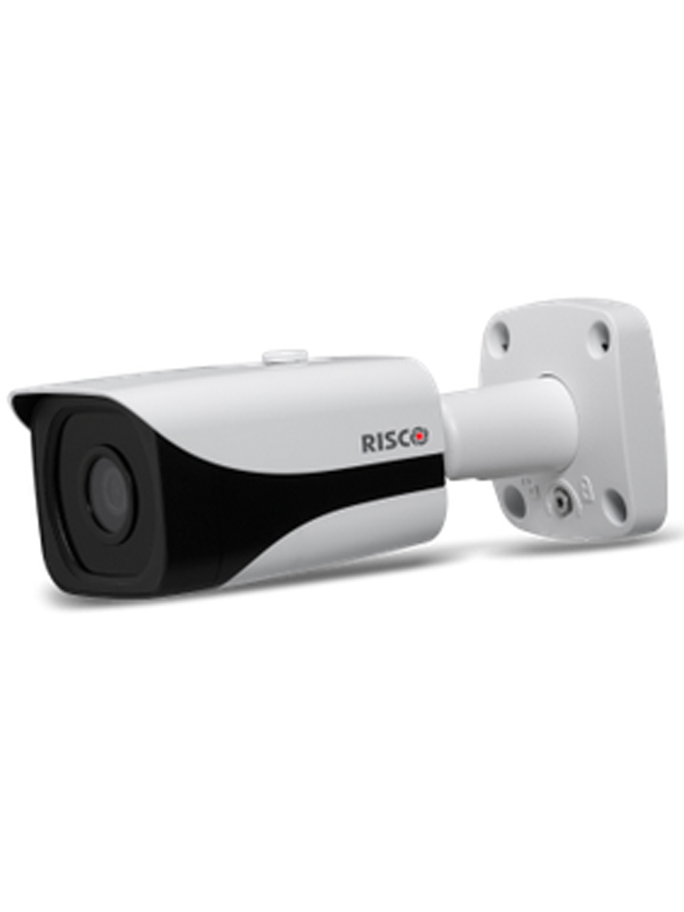 RISCO RVCM52P1100A BULLET POE CAM - CAMARA IP POE/ PLUG & PLAY / COLOR HD /STARLIGTH / PARA VIDEOVERIFICACION RISCO CLOUD