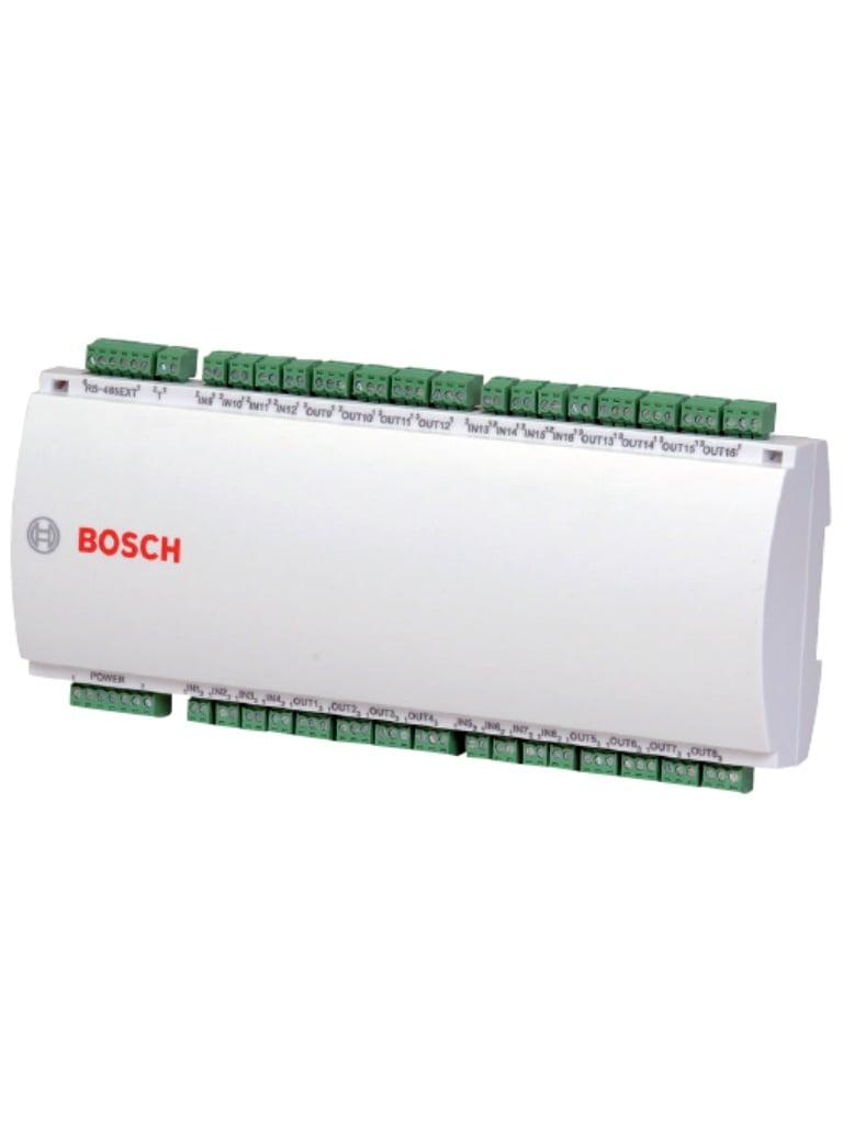 BOSCH A_APIAMC216IE- CONTROLADOR DE ACCESO/ ESCLAVO CON 16 ENTRADAS / FAMILIA AMC2