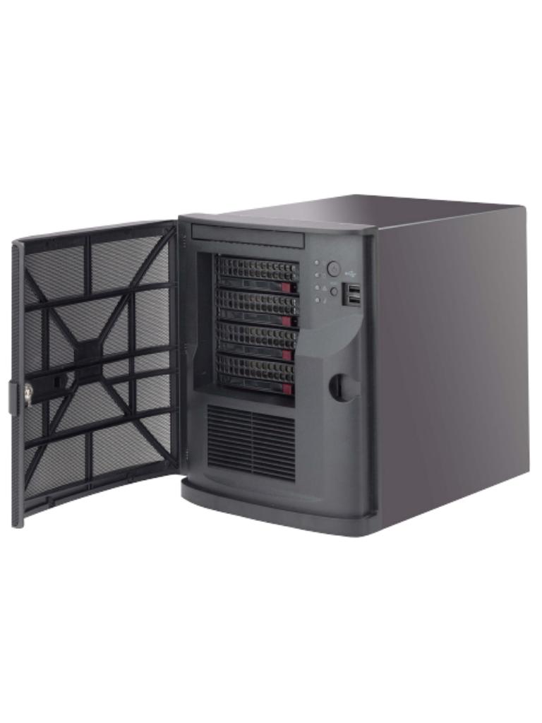 BOSCH V_DIP5240IG00N- Dispositivo de gestión sin HD/ BVMS 8 canales pre- licenciados/ crece hasta 42 canales
