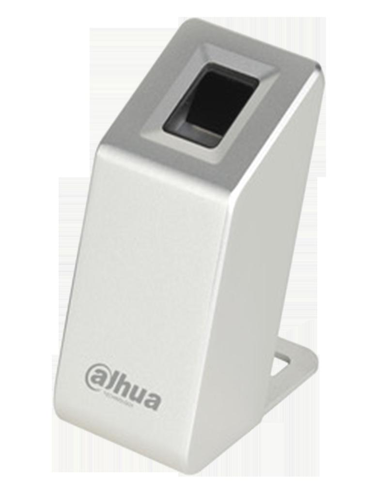 DAHUA ASM202- Erolador de Huellas Digitales/ Conexion USB Plug&Play/ 500 DPI/ Interfaz Modulo Acceso de SmartPSS