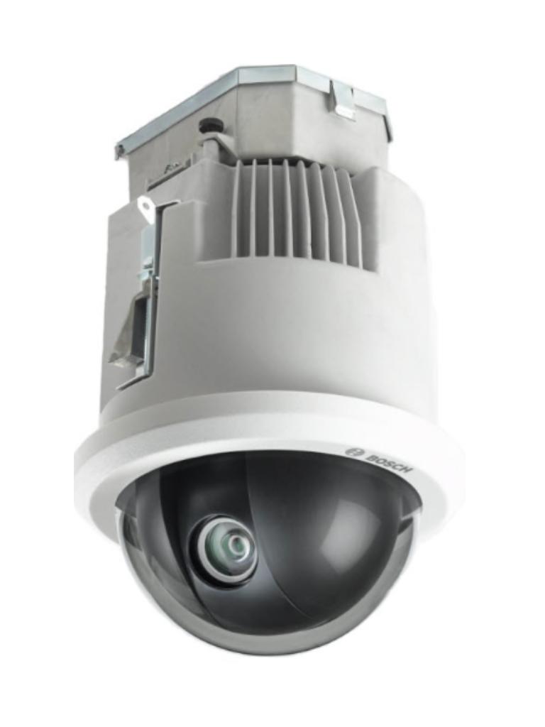 BOSCH V_VG57230CPT5- AUTODOME IP STARLIGHT 7000 HD/ 30X/ MONTAJE EN TECHO/ INTERIOR/ BURBUJA TINTADA
