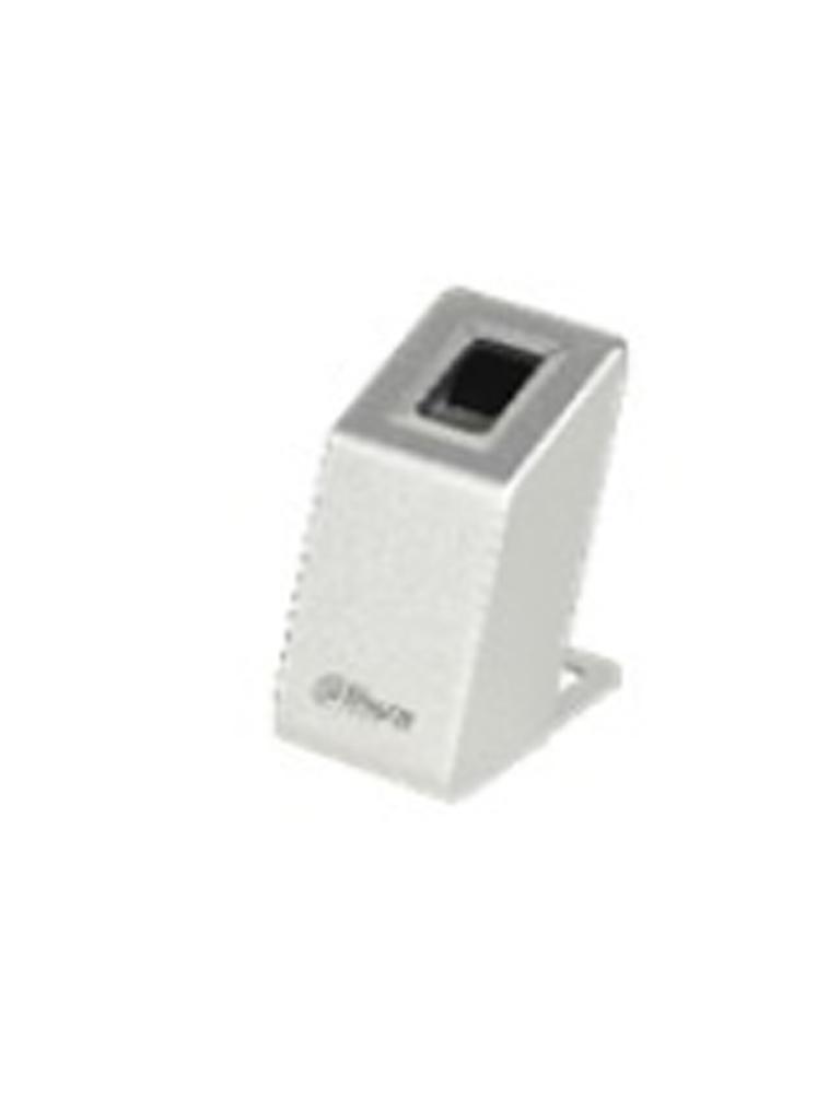 DAHUA ASM202 - ENROLADOR DE HUELLAS/ CONEXION USB PLUG&PLAY / INTERFAZ MODULO ACCESO DE SMART PSS