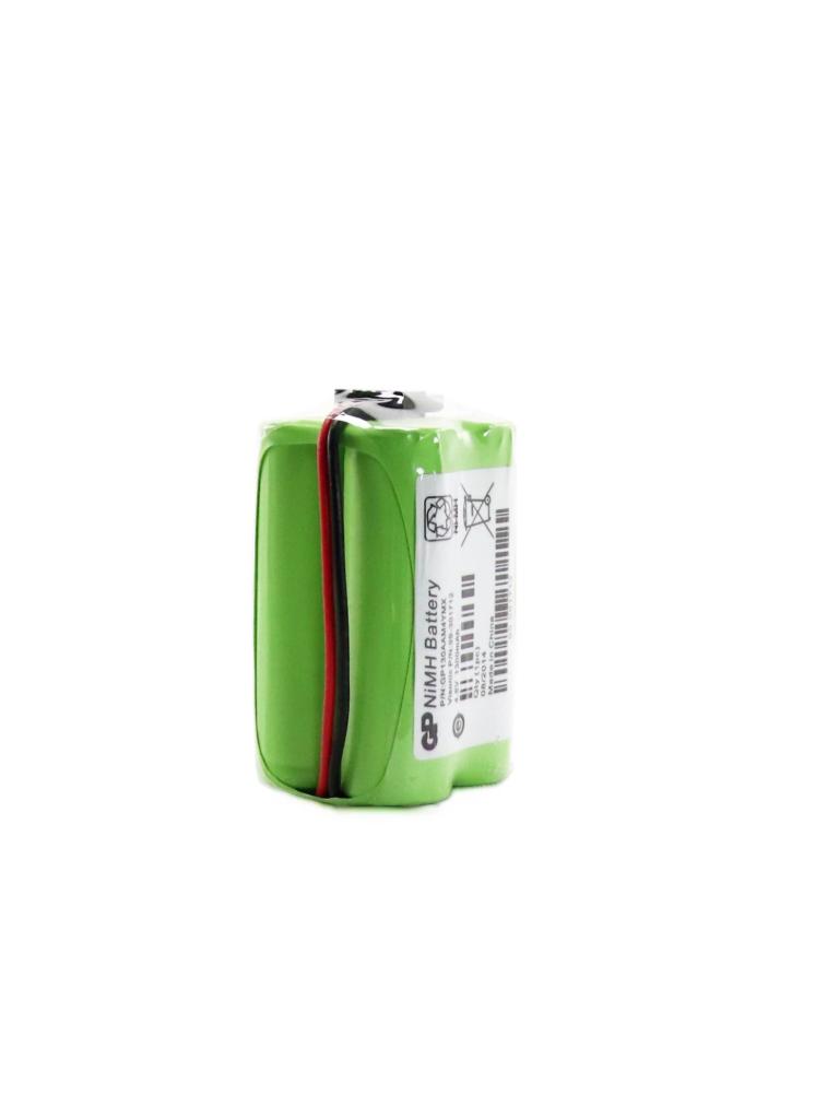 DSC-BATT1348V-Batería De Níquel 4.8 Vcd. 1.3 Ah. (4X1.2 V) Para PG9920