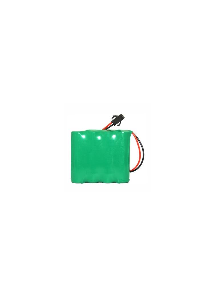 DSC- BATT2148V - Batera De Litio 4.8 Vcd. 2.1 Ah. Para Repetidor WS4920/WTK5504