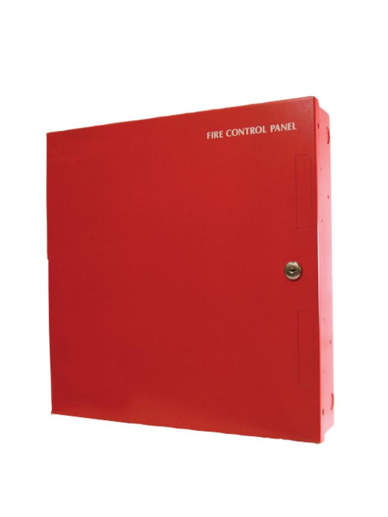 BOSCH F_D8109 - Gabinete color rojo / Contra incendios / Certificacion UL