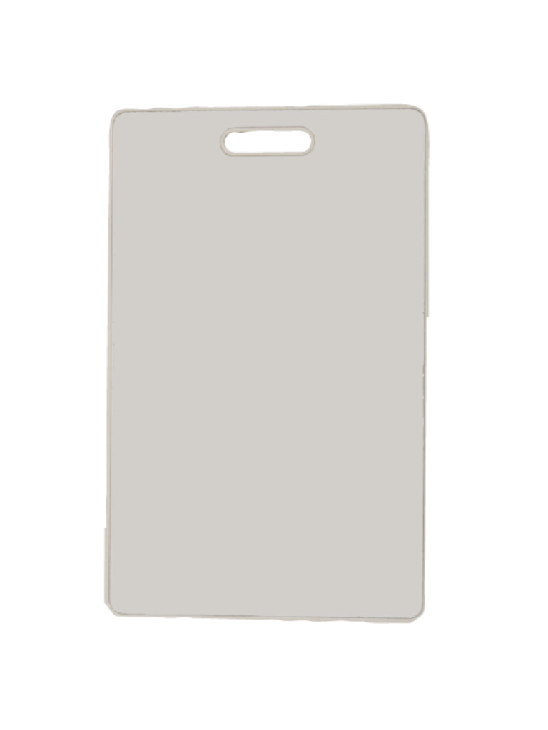 BOSCH A_D823610 - Paquete 10 tarjetas /  Wiegand / Tarjetas de proximidad 26 bit