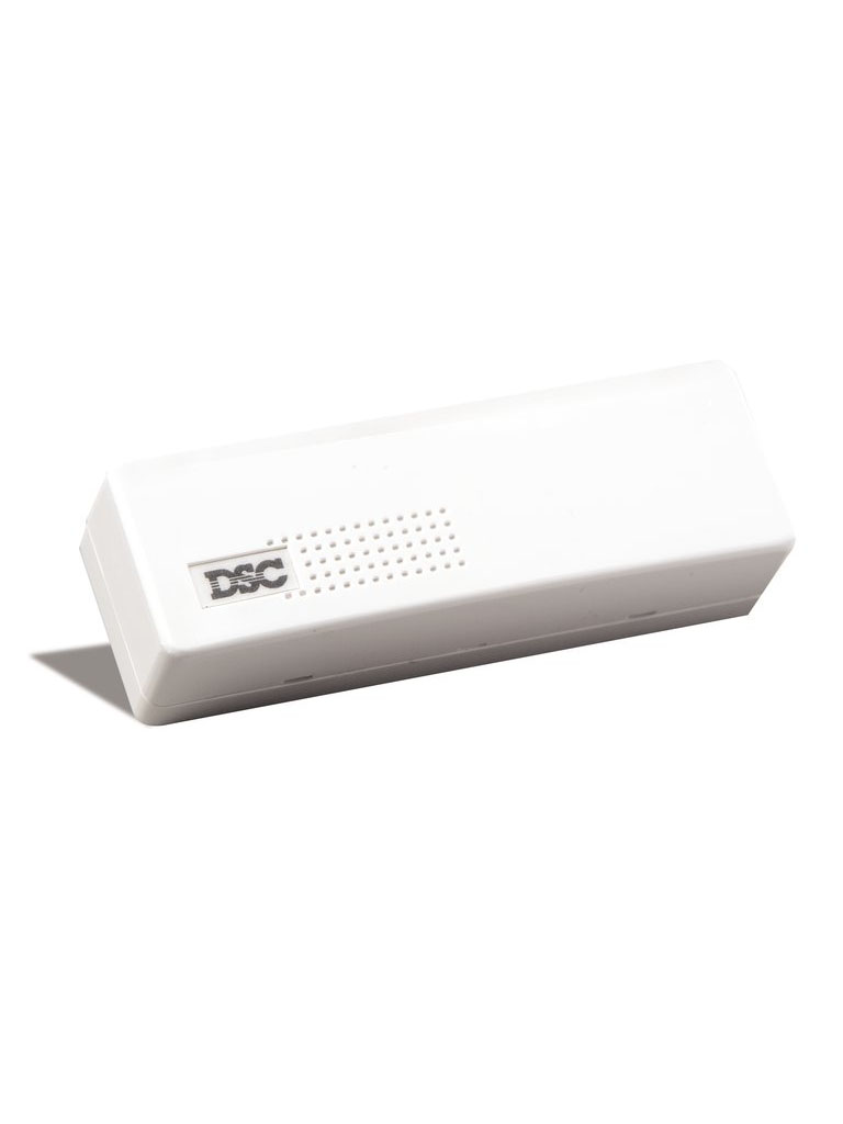 DSC AMP701 - Addressable door/window contact with normally closed input.