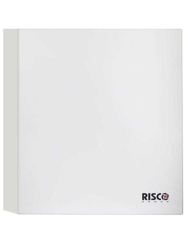 RISCO RP512BM2100A  - CAJA METALICA PARA  PANEL PROSYSPLUS INCLUYE FUENTE