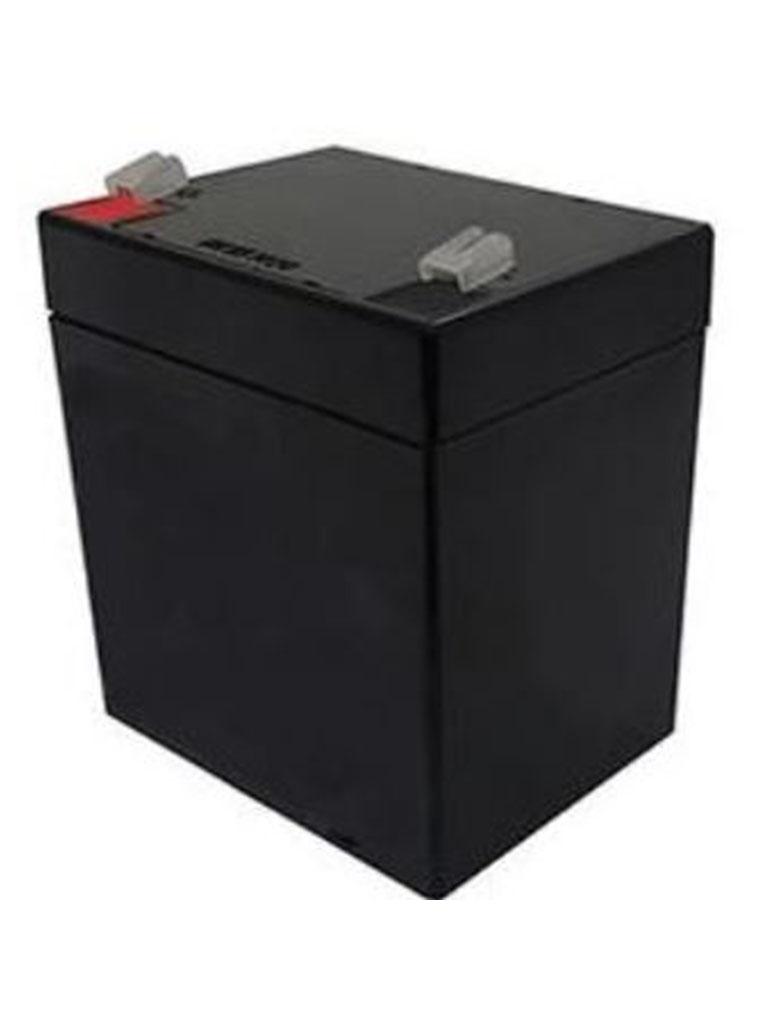 SAXXON 12VCD5AH - Bateria Recargable 12 VCD 5 AH  compatible DSC (UB1250)