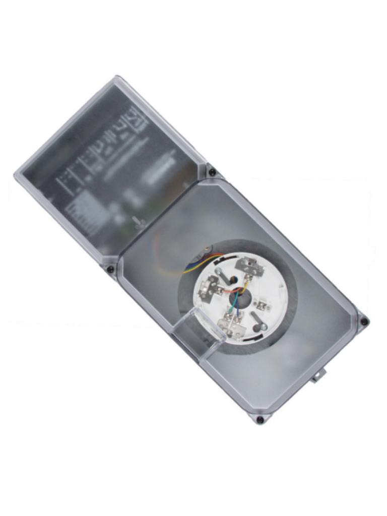 BOSCH F_ D340 - Carcasa de humo para conductos de dos cables / Para sistema H VAC