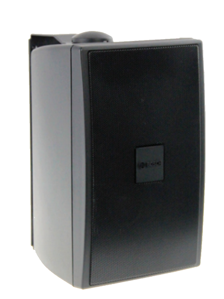 BOSCH M_LB2UC15D1 - Altavoz de caja 15W / PREMIUN SOUND Color negro