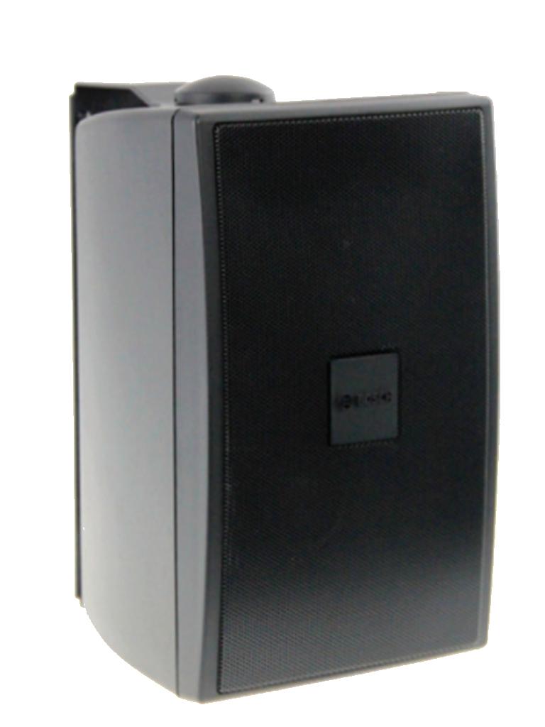 BOSCH M_LB2UC30D1 - Altavoz de caja 30W / Premium SOUND color negro