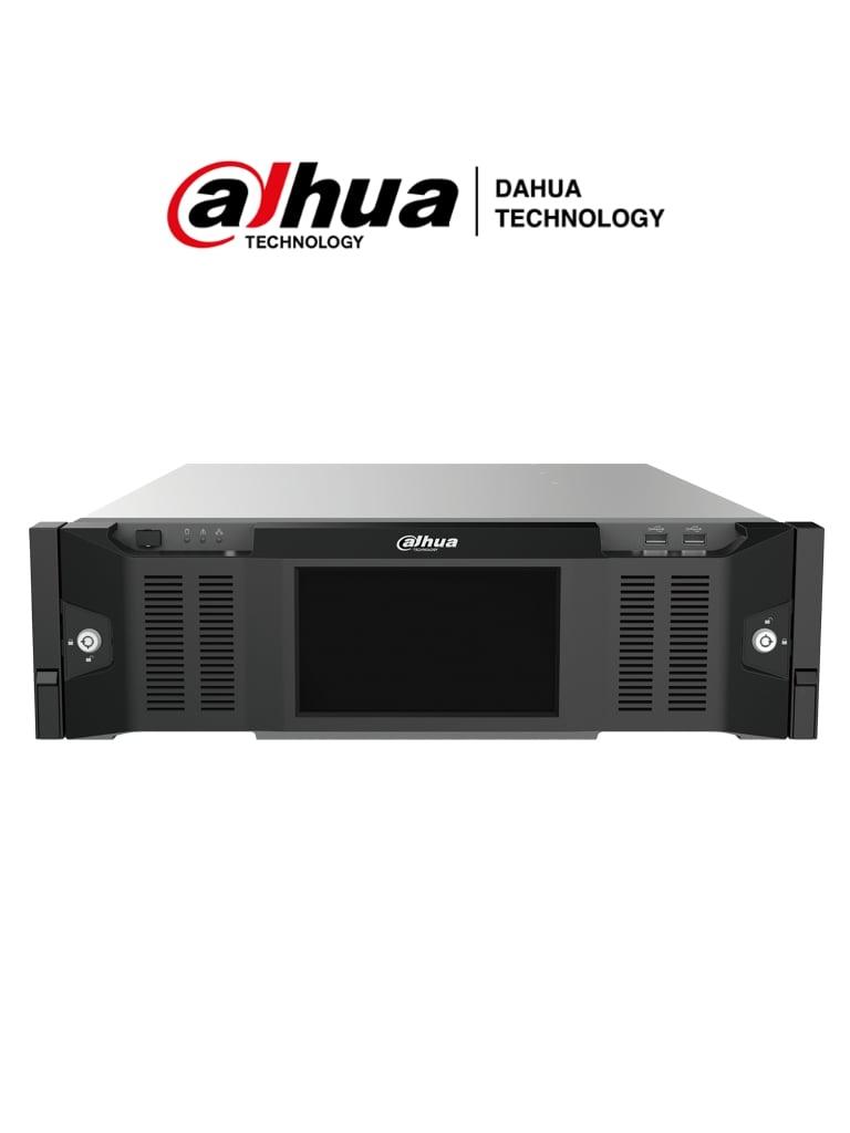 DAHUA DSS7016DR-S2- Servidor de Administracion de Dispositivos/ Software DSS Pro/ Compatible con Dispositivos Dahua/ 700Mbps/ 15 Bahías de SATA Hot Plug/ Soporta RAID