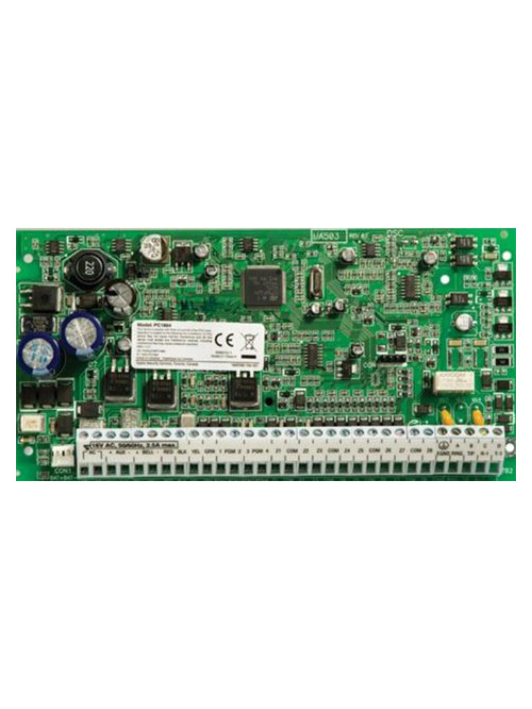 DSC PC1864PCBSPAV4.7 - Panel de Control PowerSeries PC1864
