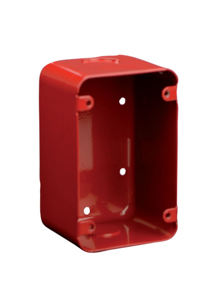 BOSCH F_FMM100DBBR - Caja para montaje de estación manual FMM7045