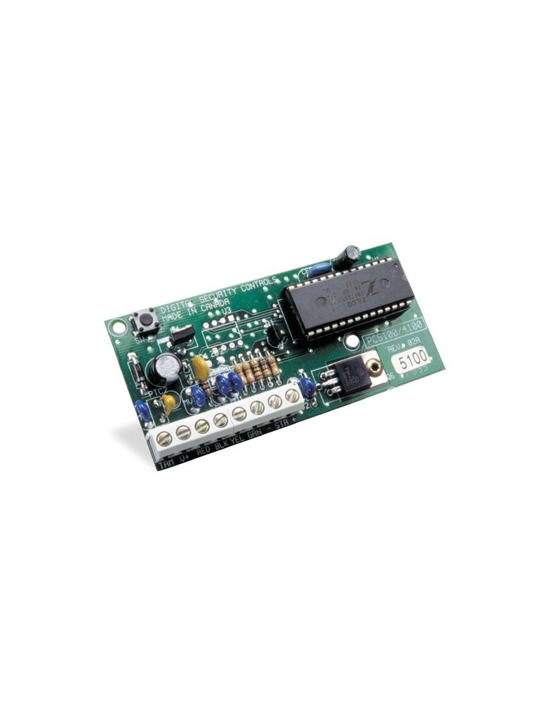 DSC PC5100 - Módulo Expansor De Zonas Direccionables Para PowerSeries