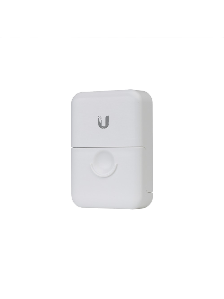 UBIQUITI ETHSPG2 - Protector Contra Descargas Eléctricas / Compatible con productos AIRMAX / Fácil Instalación