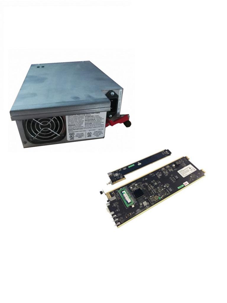 DSC SGS5KITNRIPS - Kit SG-System 5: CPM5 + DRL5-IPS + S5LFANTR + PSU5-600