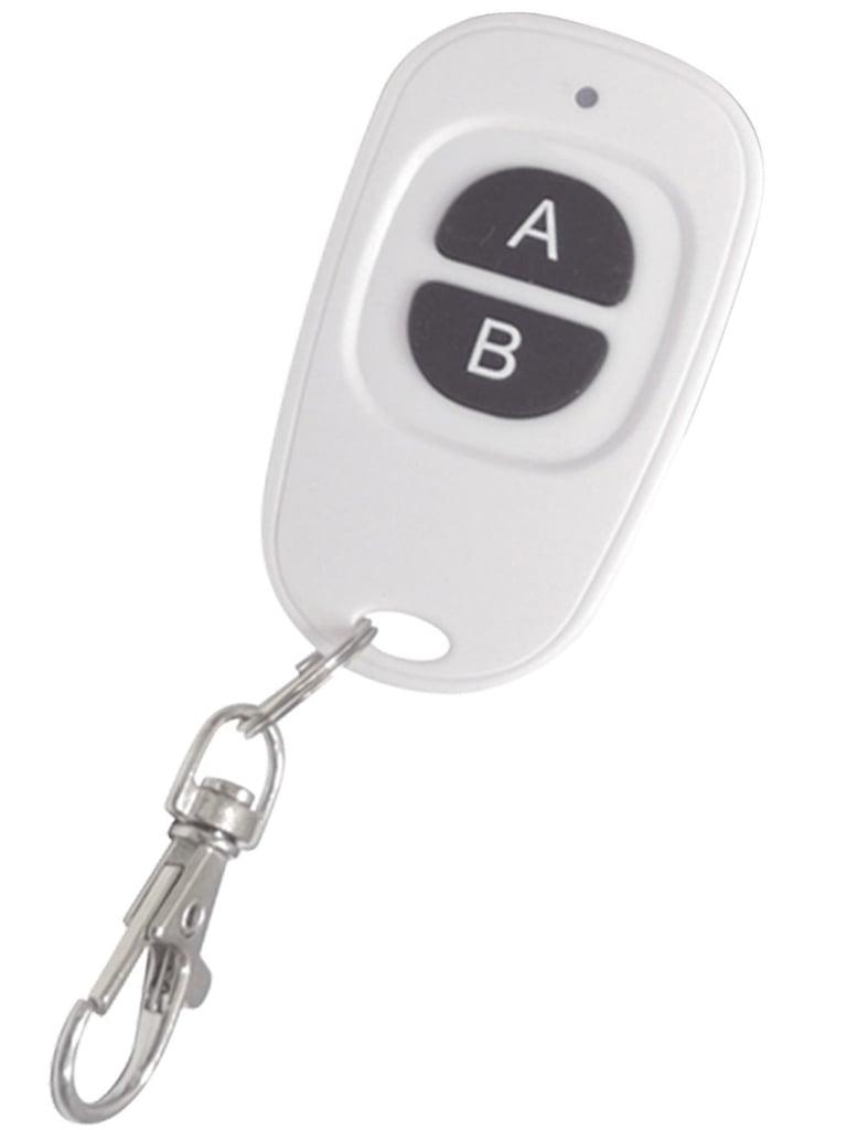 YONUSA TRAINDKL2 - Transmisor individual compatible con el mando KL2V2 clave YON1290003/ Facil operacion
