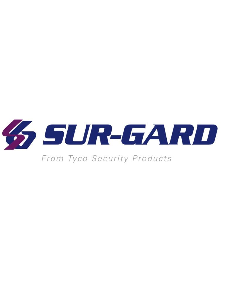 DSC SGDRL5IPSLIC2 - Licencia Segunda Tabla para adicionar 512 cuentas de videoverificacion, 512 cuentas supervisadas y 3072 sin supervision para un total de 8,192cuentas IP