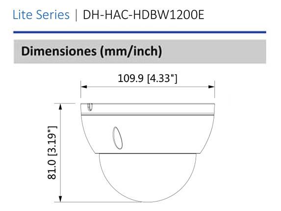 Dimensiones_DAHUA HDABW1200E28_Vista Lateral_400 x 430