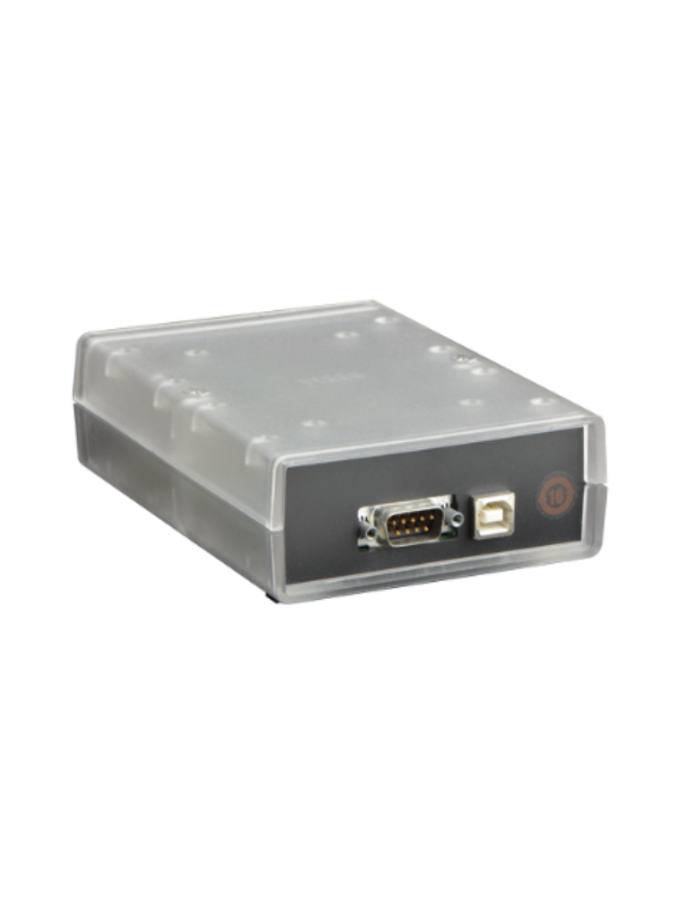 BOSCH I_DX4010V2- MODULO DE INTERFACE SERIAL A USB PARA PROGRAMACION REMOTA SOFTWARE RPS