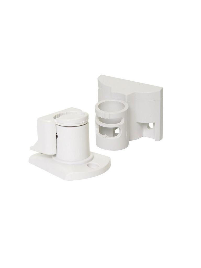 DSC LCL1ST - Bracket De Montaje Opcional Para Uso Con Los Sensores De Movimiento De La Serie LC. Permite El Montaje En Techo o Pared.