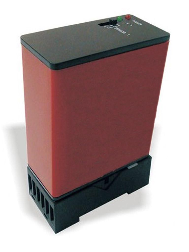 ZK ZF24 - Sensor de masa de un canal / 12VDC 24VDC / Salida NO NC COM (compatible con WEJOIN)