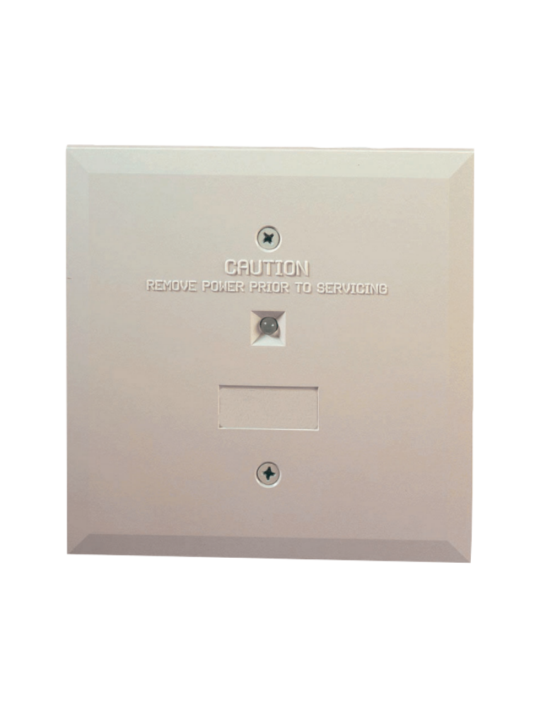 BOSCH F_FLM325ISO - Modulo aislador de corto circuito compatible con panel FPA1000V2