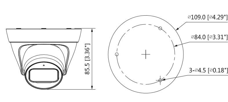 IPCT1B4036dimension