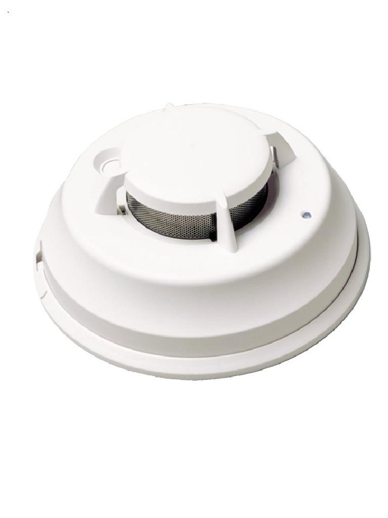DSC FSB210B - Detector De Humo Fotoelectrico Direccionable Para MAXSYS