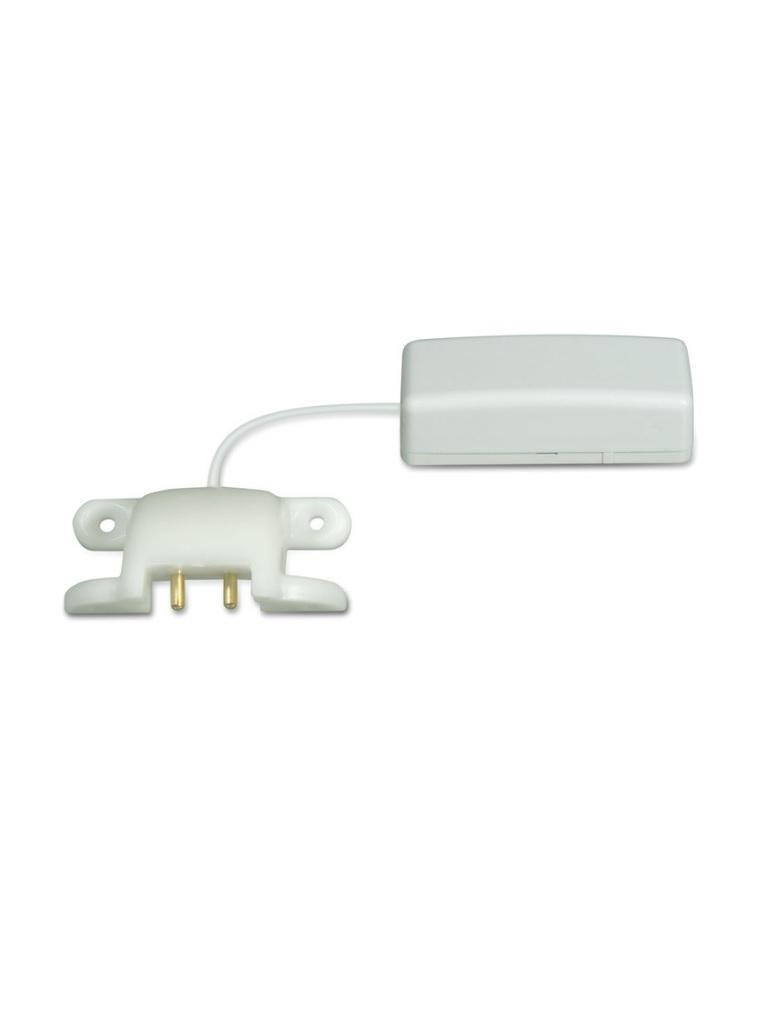 DSC WS4985 - Detector de Inundación Inalámbrico con frecuencia 433 Mhz compatible con Power Series, Impassa y Maxsys