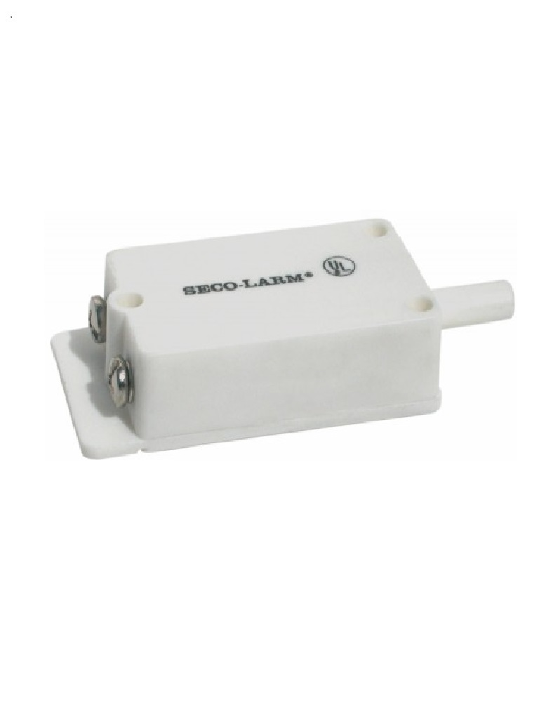 Seco Larm SS072Q -  Tamper Switch