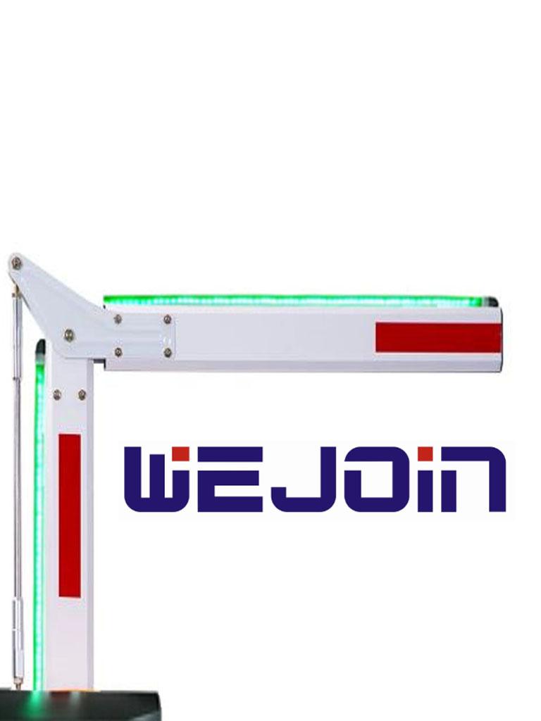 WEJOIN ARML3ALED - Brazo articulado  LED / 3 Metros / 90 Grados / Compatible con barrera  LED izquierda / Derecha